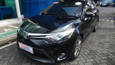 2014 Toyota Vios G - Terawat Istimewa Seperti Baru