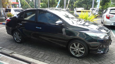 2014 Toyota Vios G - Nego Halus Promo Dp Ringan