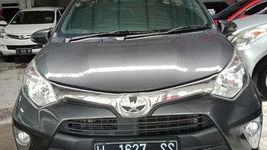 2017 Toyota Calya G - Murah Dapat Mobil Mewah Kondisi Ciamik