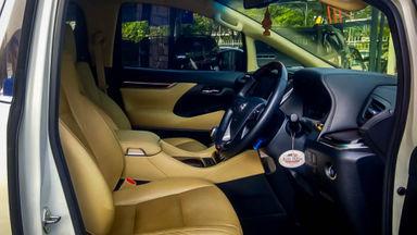 2015 Toyota Alphard G 2.4 AT - Mobil Pilihan (s-4)