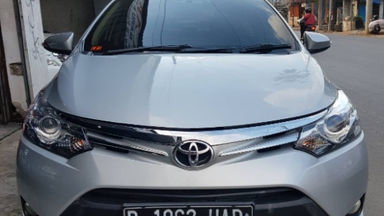 2013 Toyota Vios G - Cash & Kredit | Garansi Mesin (s-1)