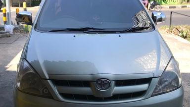 2005 Toyota Kijang Innova G - Favorit Dan Istimewa