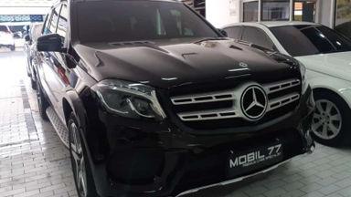 2018 Mercedes Benz GLE Gls 400 - Barang Istimewa (s-0)