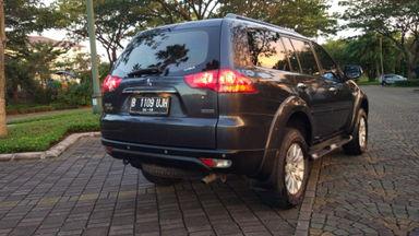 2012 Mitsubishi Pajero Exceed 4x2 Diesel - Istimewa AT (s-6)
