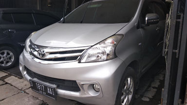 2013 Toyota Avanza G - Kondisi Bagus Siap Pakai