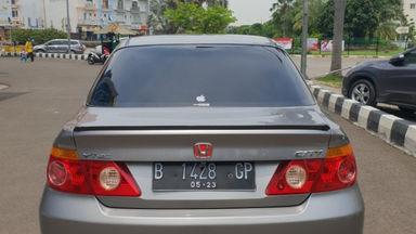 2007 Honda City Vtec - Mulus lanngsung pakai (s-2)