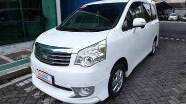 2013 Toyota Nav1 V lux - Terawat