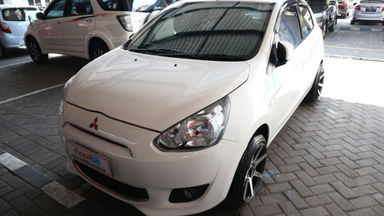 2013 Mitsubishi Mirage Exceed - unit PROMO (s-0)