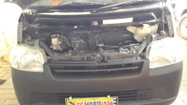 2014 Daihatsu Gran Max Pick up - Kondisi Ciamik Kondisi Istimewa (s-3)