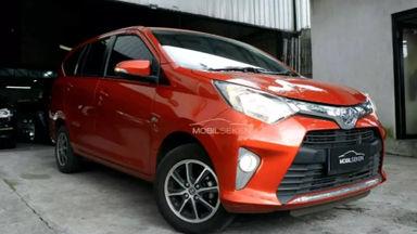 2017 Toyota Calya 1.2 AT - Kondisi Istimewa