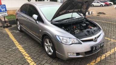 2008 Honda Civic FD1 1.8 - Good Condition Jarang Dipakai (s-10)