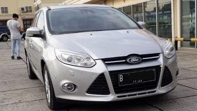 2013 Ford Focus 2.0 Titanium - Tdp Ringan