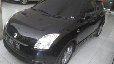 2009 Suzuki Swift ST - Harga Bersahabat