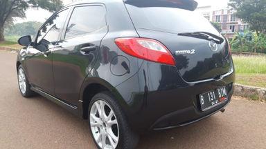 2010 Mazda 2 R - Kondisi Mulus Terawat (s-2)