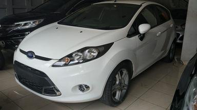 2012 Ford Fiesta S 1.6 - Barang Mulus