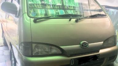 2005 Daihatsu Espass ZL - Mobil Nyaman
