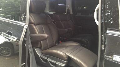 2013 Nissan Elgrand 3.5L HWS - Kondisi Istimewa Siap Pakai (s-8)