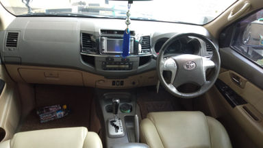 2013 Toyota Fortuner G - Matic Good Condition Harga Murah Tinggal Bawa (s-7)