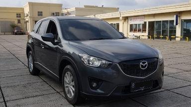 2013 Mazda CX-5 Touring - Siap Pakai