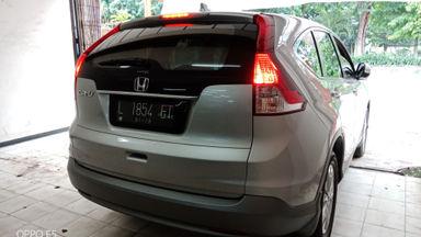 2013 Honda CR-V E - Like new  2.0 AT (s-5)