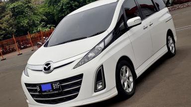2013 Mazda Biante 2.0 - BISA KREDIT DENGAN TDP MINIM