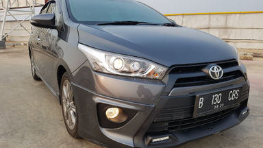 2015 Toyota Yaris S TRD Sportivo AT - Kondisi Istimewa (s-0)
