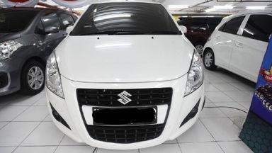 2015 Suzuki Splash GL - Kondisi mantap siap pakai