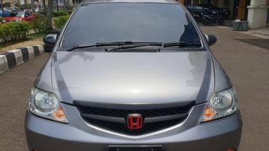 2007 Honda City Vtec - Mulus lanngsung pakai (s-4)