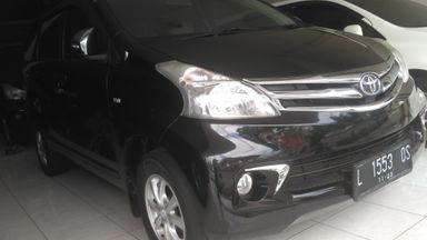 2013 Toyota Avanza G - Kredit Dp Ringan Tersedia