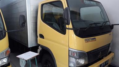 2012 Mitsubishi Fuso COLT DIESEL 110 - Siap Pakai
