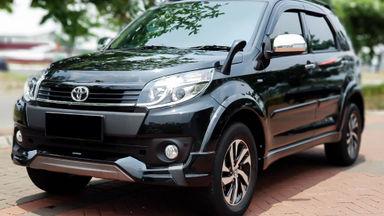 2016 Toyota Rush TRD Sportivo - Mobil Pilihan (s-0)
