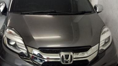 Jual Mobil Bekas 2015 Honda Mobilio Rs Cvt Surabaya 00en484 Garasi Id