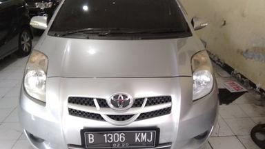 2008 Toyota Yaris 1.5 - Good Condition (s-1)