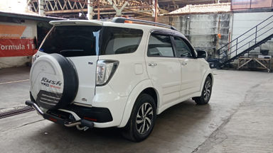 Jual Mobil Bekas 2015 Toyota Rush G Kota Bekasi 00ei453 Garasi Id