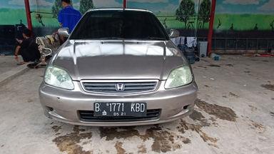 2001 Honda Civic Ferio 1.6 - Matic Good Condition (s-3)