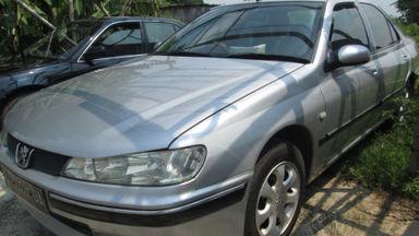 2000 Peugeot 406 2.0 MT - Siap Pakai Dan Mulus
