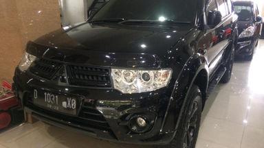 2014 Mitsubishi Pajero Dakar A/T - Kondisi Ciamik (s-0)