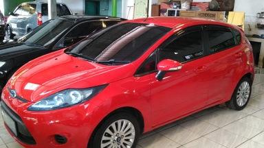 2011 Ford Fiesta AT - Bekas Berkualitas