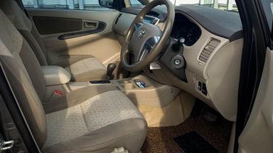 2015 Toyota Kijang Innova G - Mobil Pilihan (s-4)