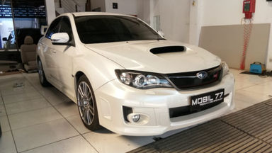 2013 Subaru Impreza WRX STi - bekas berkualitas (s-5)