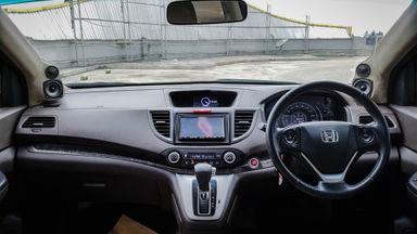 2013 Honda CR-V 2.4 - Mobil Pilihan (s-4)
