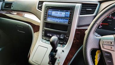 2014 Toyota Alphard Audioless - Mobil Pilihan (s-9)