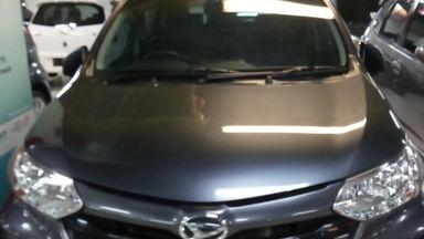 2017 Daihatsu Xenia X - Family Car