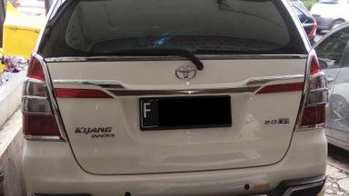 2015 Toyota Kijang Innova G - bekas berkualitas (s-5)