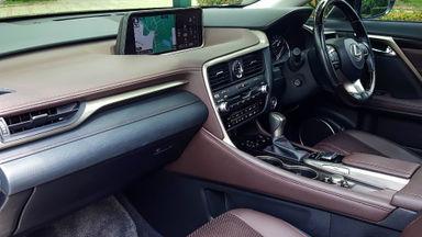 2015 Lexus RX 200T - Mobil Pilihan (s-5)