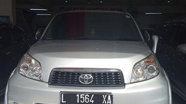 2013 Toyota Rush S - Full Original