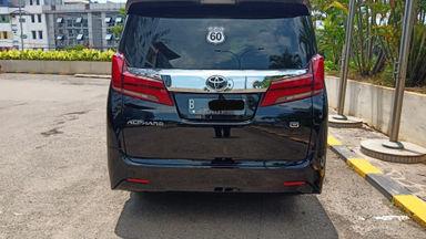 2018 Toyota Alphard G ATPM Facelift - Harga Menarik (s-6)
