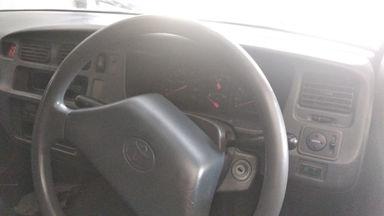 2002 Toyota Kijang LSX - mulus terawat, kondisi OK, Tangguh (s-2)