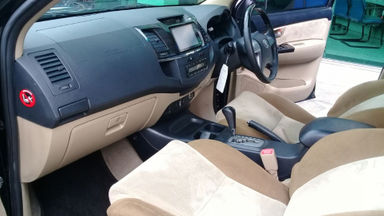 2015 Toyota Fortuner diesel vnt trd - Murah Jual Cepat Proses Cepat (s-5)