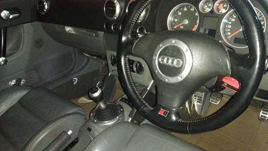 2000 Audi TT 1.8 - mulus terawat, kondisi OK, Tangguh (s-3)